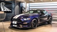 2019福特野马谢尔比改装版Mustang Shelby GT350