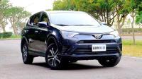 【中文】持续热销的法宝是什么 2018试驾末代丰田RAV4