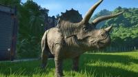【小宅】侏罗纪世界进化#01期 孵化三角龙