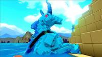 【虾米】方舟: 方块世界EP29, 海马和鼹鼠, 地雷和天雷
