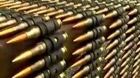 M60机枪连发测试.