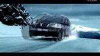 揭秘奇骏作为量产车首登南极
