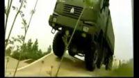 看看中国军用越野车到底多强