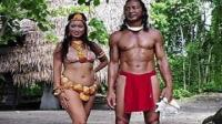 """如此""""开放""""的原始部落, 这里的处女不能结婚, 于是诞生出了一种奇特的职业!"""