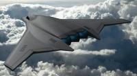 中国轰20即将横空出世 俄称技术已经领先美国B2