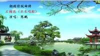 潮剧曲牌: 石榴花(正生唱腔)-陈鹏