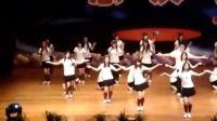 【总决赛】上海师范大学 NOBODY 集体舞 08学前1班