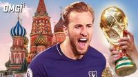 街访世界杯, 英德法美的球迷大不同