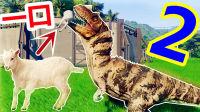 【XY小源】侏罗纪世界进化 第2期 模拟公园 慢慢扩建