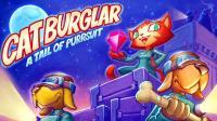 【Cat Burglar】小心有狗! 偷钻石的猫咪盗贼