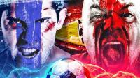 从《足球流氓》看世界杯球迷的各种奇葩表现! #百变世界杯#