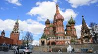 莫斯科红场附近6大景点送给你, 去看世界杯期间一定要去走走!