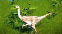 【虾米】侏罗纪世界进化EP1, 恐龙公园开张啦!