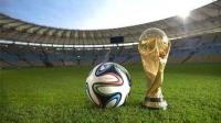 世界杯激情开幕 足球明星被P图画风搞笑