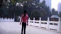 zhanghongaaa自编兔子舞背面一舞多用圆圈舞教学 原创