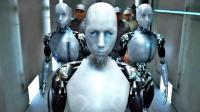 锦灰视读33《奇点临近》: 未来人工智能将统治人类, 还是人类本身就是机器