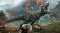 2分钟告诉你万众期待的《侏罗纪世界2》怎么样, 特效就值回票价了