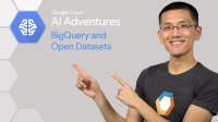 BigQuery and Open Datasets