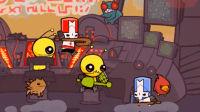 城堡破坏者10 外星人是蚂蚁? 小宝趣玩