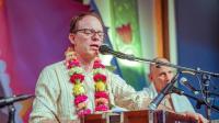 Sri Prahlada, Saturday, Sadhu Sanga 2018美国唱颂联谊节