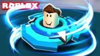 小格解说 Roblox战斗陀螺模拟器: 成为陀螺战士! 魔幻陀螺击败对手! 乐高小游戏