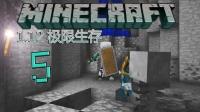 [FY031]我的世界1.12-Minecraft极限生存 第【5】期