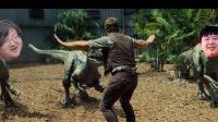 【舍长制造】我的公园刚开始就结束了? ! —侏罗纪世界: 进化 试玩