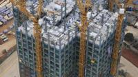 印度: 2天时间建10层楼, 超过中国成世界第一, 结果却被打脸