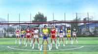 2018俄罗斯世界杯锦粉女团足球宝贝舞
