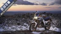 「评测」深度解析 Honda (本田) 非洲双杠sport版