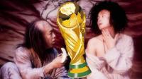 脑洞大开的足球段子手横空出世! 《大话世界杯》之无敌段子手#百变世界杯#