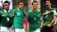 开赛在即! 德国vs墨西哥 街头采访