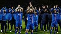 世界杯:战平阿根廷 张歆艺杨澜赞冰岛励志