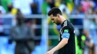 世界杯:阿根廷主帅谈梅西失点:没什么问题 他支撑全队