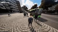【巴士模拟】 #3 Bus Simulator 18和sim-PLAY首次联机