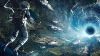 世界未解之谜! 人类进入四维空间会发生什么? 会变为不死之神么?