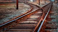 火车是如何变换轨道的, 这个视频解开我的疑惑