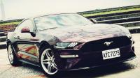 【中文】最纯正的野马 2018试驾全新福特野马Mustang 5.0 GT Premium