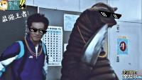 我的新同学是怪兽, 转学第一天用四川话做自我介绍, 肚儿都给笑痛了