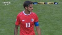 【回放】2018世界杯 E组哥斯达黎加VS塞尔维亚  下半场回放:加勒比豪强PK欧洲巴西队 科拉罗夫远距离任意球破门打破僵局