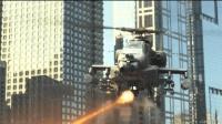 三大怪兽闯入城市如入无人之境, 所有武器不堪一击, A10也不行!