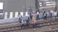 日本大阪6.1级地震 已致3人死亡51人受伤