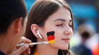 世界杯:来自世界各地的性感美女球迷