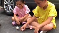 2018 端午节特辑 彩绘端午立蛋 Sunny Yummy running toys 跟玩具开箱