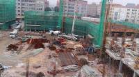 广东江门国土局局长被高空坠物砸倒身亡
