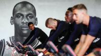 世界杯嘿未够5: 迈克尔乔丹加持三狮军 浅析英格兰为啥必夺冠 #玩转世界杯#