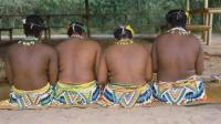 """这个一夫多妻制的部落, 女人不仅要有""""处女证"""", 男人也要这样验身"""