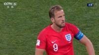 【录播】真大腿!凯恩梅开二度补时献头槌绝杀 英格兰2-1险胜突尼斯