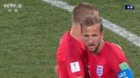 【全场集锦】凯恩补时头球绝杀 突尼斯1: 2英格兰