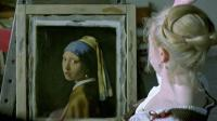 与《蒙娜丽莎》齐名的名画, 背后藏着一个鲜为人知的小秘密